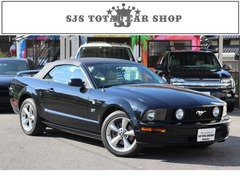 フォード マスタングコンバーチブル の中古車 V8 GT プレミアム 愛知県名古屋市中川区 189.0万円