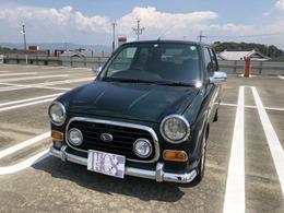 ダイハツ ミラジーノ 660 ミニライトスペシャルターボ