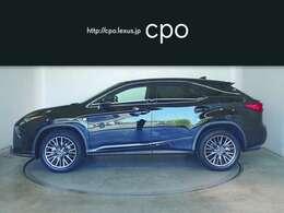 CPO(Certified Pre-Owned)とは厳しい基準をクリアした高品質の車であることをレクサスが認定し、新車を購入したオーナー様と同様のサービスを提供することをお約束する、特別な中古車です