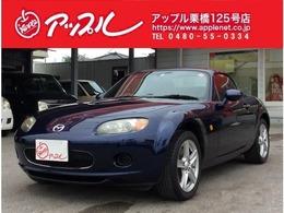 マツダ ロードスター 2.0 RHT 車検R3年10月/電動オープン/マニュアル車