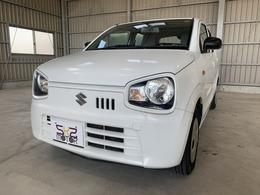 スズキ アルト 660 L レーダーブレーキサポート装着車 キーレス/シートヒーター/CD