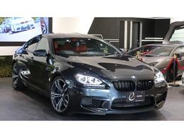 BMW M6 グランクーペ 4.4 コンフォートP バング&オルフセン