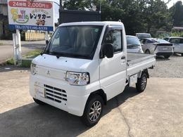三菱 ミニキャブミーブトラック VX-SE 10.5kWh 禁煙車 レンタカーアップ
