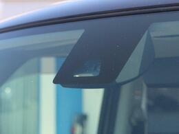 【スマートアシスト2】付☆レーザーレーダーに単眼カメラを追加し、衝突ブレーキの機能向上と「車線逸脱警報」や「後方誤発進抑制装置」で安全運転を支援してくれます☆