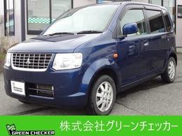 三菱 eKワゴン 660 M 4WD シートヒーター 純正オーディオ キーレス
