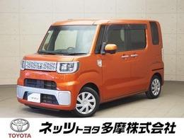 トヨタ ピクシスメガ 660 D 7インチ純正ナビ バックモニター ETC