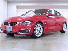 BMW 4シリーズクーペ の中古車 420i ラグジュアリー 東京都品川区 285.0万円