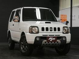 スズキ ジムニー 660 XL 4WD 5速MT ターボチャージャー キーレス