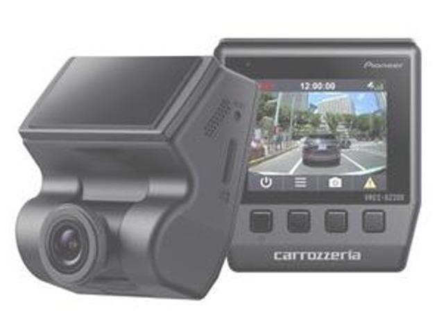 Aプラン画像:フロントドライブレコーダー:盗難や当て逃げがドラレコついてるだけで軽減されます。