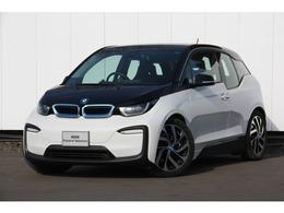 BMW i3 スイート レンジエクステンダー装備車 ブラックレザー