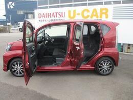 弊社スタッフがしっかりとお客様のご要望に合ったお車をお探し致します!