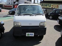 マツダ スクラムトラック 660 KA エアコン付 3方開 保証付き