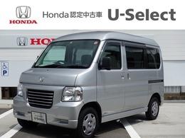 ホンダ バモスホビオバン 660 プロ 4WD 5MT 4WD CDデッキ