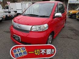 トヨタ ポルテ 1.5 150r Gパッケージ 純正アルミ ナビ TV