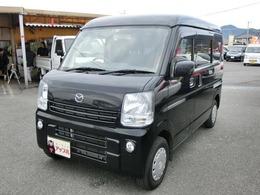 マツダ スクラム 660 バスター ハイルーフ 4WD マニュアル車/フルセグTV/Bluetooth