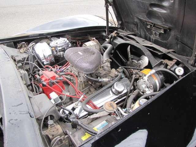 エンジン350、エアコン修理