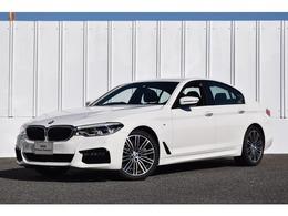 BMW 5シリーズ 523i Mスポーツ 正規認定中古車 イノベP Dアシ+ Pアシ+ ACC