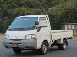 マツダ ボンゴトラック 1.8 DX ワイドロー ロング 速マニュアル 車検1年実施