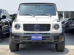 特別仕様車 マヌファクトゥーアエディション 左H ラグジュアリーパッケージ ダイヤモンドホワイト ブラックペイント20インチAMGマルチスポークアルミホイール 360°カメラ クリアランスソナー