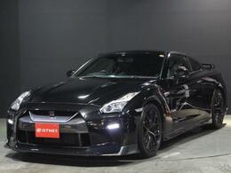 日産 GT-R 3.8 ピュアエディション 4WD 新品タイヤ
