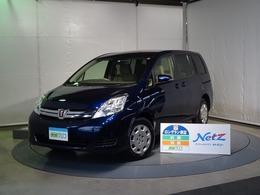 トヨタ アイシス 1.8 L 4WD メモリーナビ・Bモニター・ETC