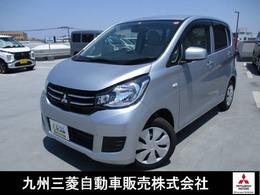 三菱 eKワゴン 660 E 三菱認定中古車保証付