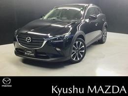 マツダ CX-3 2.0 20S ETC