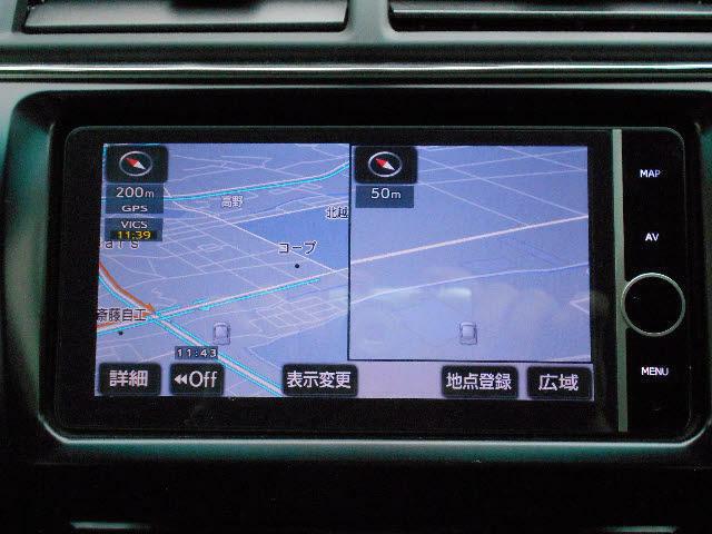 2012年地図データを搭載した純正HDDナビです!(NHZD-W62G)