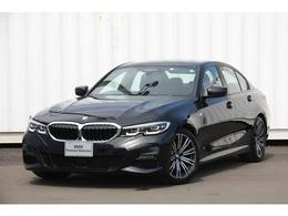 BMW 3シリーズ 318i Mスポーツ ACC パーキングアシスト アラウンドビュー