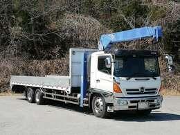 車両総重量19930kg 積載量9100kg
