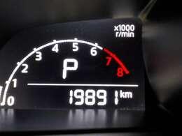 1万km台です。一応笑。