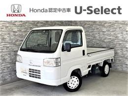 ホンダ アクティトラック 660 SDX エアコン パワーステアリング