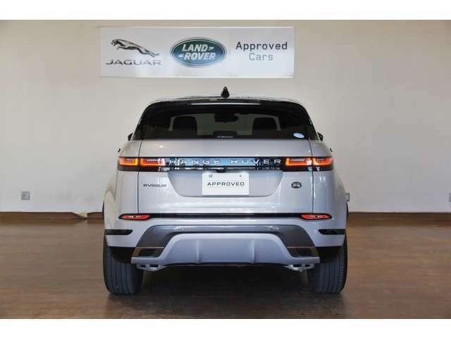 ランドローバー車特有の悪路走破技術をしっかり受け継いだコンパクトプレミアムSUV、5ドアの「レンジローバー イヴォーク」
