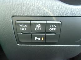 I-STOP装備車です!!