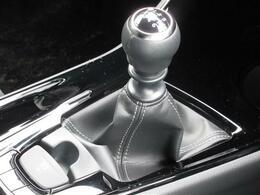 走りの6速MTモデル!車を操る歓びを全身で味わいましょう!