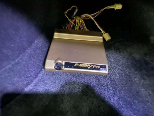 コンピューターはF con Vproにてセッティング。
