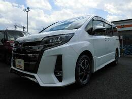トヨタ ノア 2.0 Si 4WD 衝突軽減ブレーキ・走行49000km