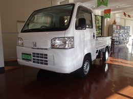 ホンダ アクティトラック 660 SDX 4WD 防錆処理 禁煙車 車検令和3年3月