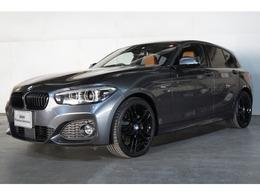 BMW 1シリーズ 118d Mスポーツ エディション シャドー