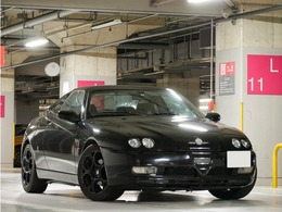 アルファ ロメオ アルファGTV 2.0 ツインスパーク ワンオーナー GTA17インチ 5MT