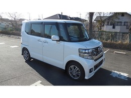 ホンダ N-BOX+ 660 カスタムG