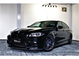 BMW M5 4.4 LCIモデル 3DDesign ver.