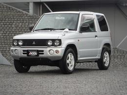 三菱 パジェロミニ 660 リンクスZ 純正15AW/背面タイヤ/キーレス