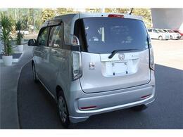 お買得車N-WGN入荷しました・JC08モード29.2km/Lの低燃費です・詳細はHP(http://auto-panther.com)をご覧下さい!