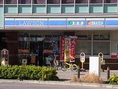 『JR横浜線&市営地下鉄グリーンライン中山駅』北口バスロータリー左手のローソン前より当店への送迎[往復]を行っております♪
