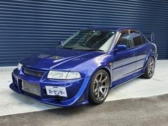 三菱 ランサーエボリューション の中古車 2.0 GSR VI 4WD 富山県富山市 215.0万円