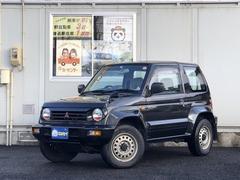 三菱 パジェロジュニア の中古車 1.1 ZR-II 4WD 宮城県仙台市泉区 39.8万円