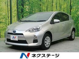 トヨタ アクア 1.5 L SDナビ  地デジ キーレス  1オーナー