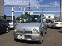 スズキ ワゴンR 660 コラム 4WD 20000Km 検04年6月 最終モデル