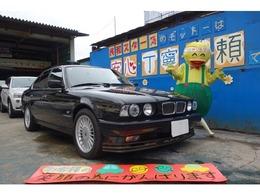 BMWアルピナ B10 オールロード 記録簿13枚 天井内張垂れなし AIS4点評価